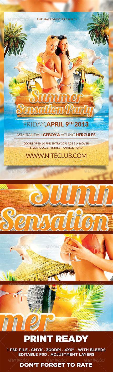 design flyer gimp 65 best images about summer flyers on pinterest flyer