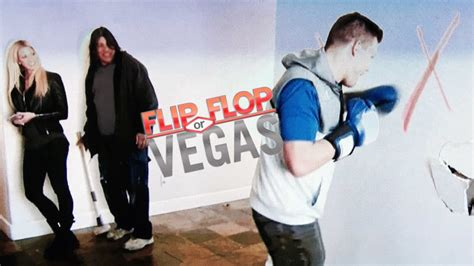 flip or flop vegas bristol marunde hit a wall