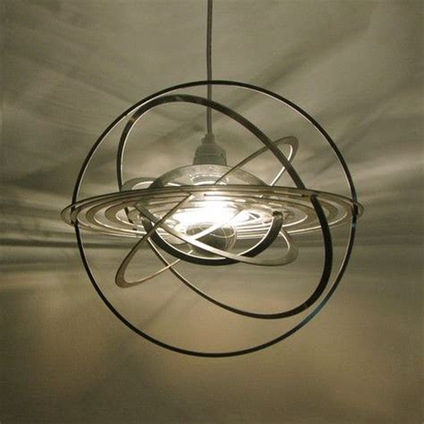 orbit pendant l by ixism digitally created lighting