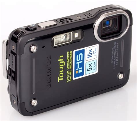 Olympus Rugged Review by Olympus Tough Tg 620 Digital Compact Review