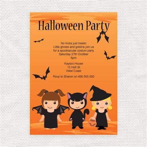 printable free halloween invitations printable halloween invitations free halloween pinterest