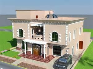 home designer pro rendering beautiful luxury saudi arabian villa 3d front elevation house design traditional rendering