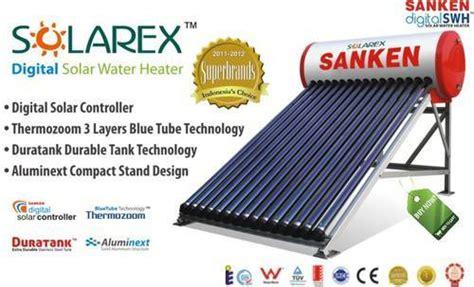 Water Heater Tenaga Surya Murah daftar harga jual murah alat pemanas air mandi swh tenaga