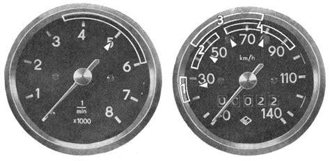 Motorrad Einfahren Drehzahl by Betriebsanleitung F 252 R Mz Motorr 228 Der Ts 125 Ts 150 Ts 250 1