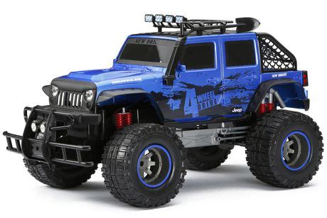new bright rc jeep wrangler new bright jeep wrangler 28 images new bright 1 6 r c