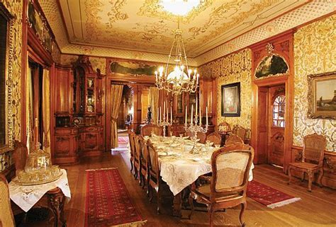 file dining room pabst mansion jpg wikipedia pabst mansion milwaukee american historic interiors