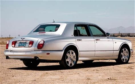 where to buy car manuals 2005 bentley arnage windshield wipe control 2005 bentley arnage information and photos momentcar