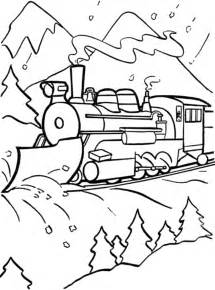 express color polar express coloring pages best coloring pages for