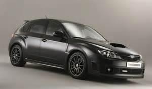 Subaru Cosworth Impreza Subaru Coswroth Impreza Sti Cs400 Reviews Subaru