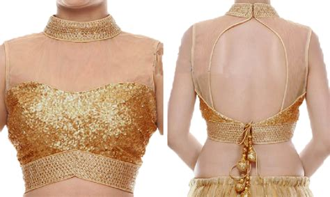 boat neck heavy blouse heavy embroidered blouses with plain sarees make a