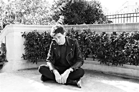 Slimane Why I Split From Homme by Hedi Slimane Is Leaving Laurent And This Is His
