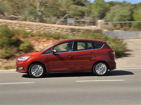 ford 1 5 ecoboost ford c max 1 5 ecoboost test