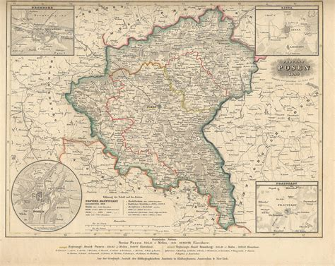 Posen Germany Birth Records Prussia And Cities On