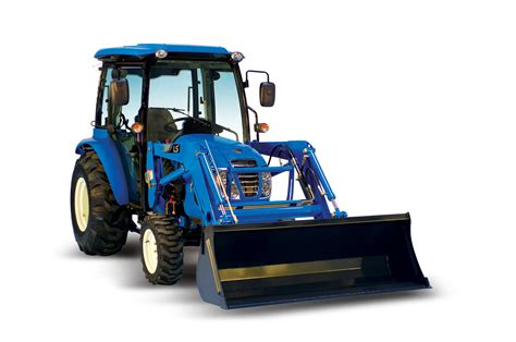 Ls Inc by Tracteurs Ls Equipements Abordables Inc
