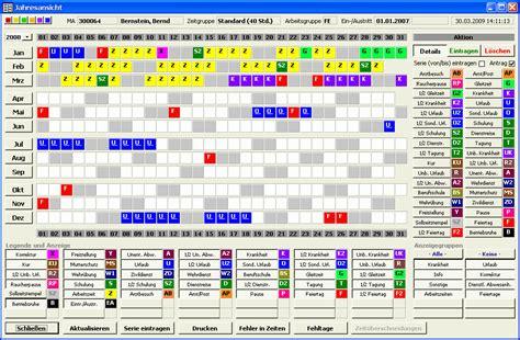 arbeitszeiterfassung vorlagen tools freewarede