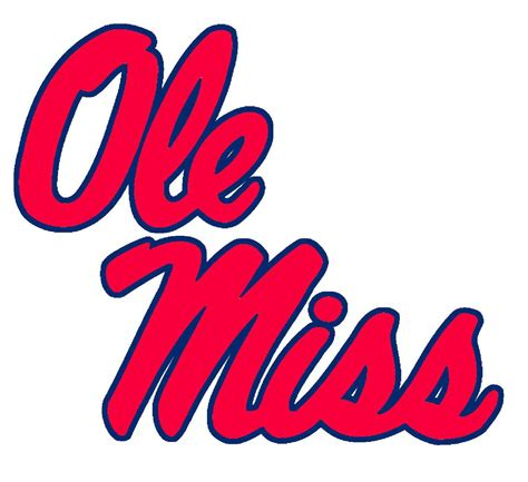 Ole Miss Clipart magnolias and goobers my ole miss