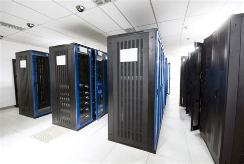 server rooms references dspa nl