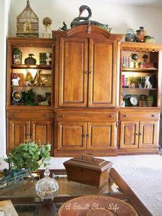 Decorating The Top Of An Entertainment Center by 1000 Images About Decorating Top Of Entertainment Center