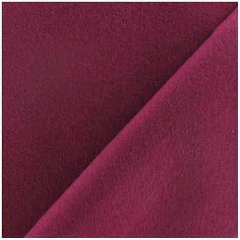 sheet fabric coat sheet fabric raspberry x 10cm ma petite mercerie