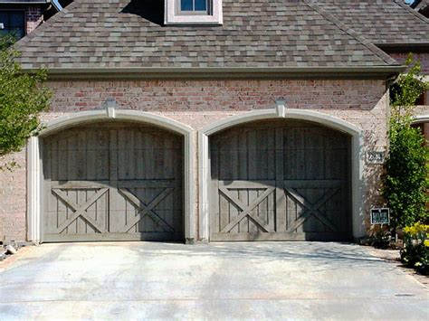 Barn Door Garage Door Haus Design Barn Decor Is It For You
