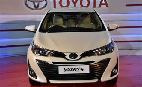 Toyota Yaris 2020 Price by 2020 Toyota Yaris Review Price Specs Release Date 2020
