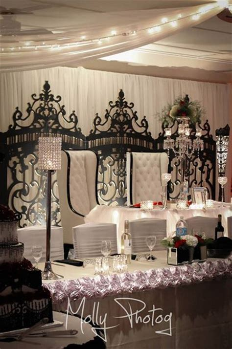 gothic victorian decor pin ivory victorian wedding background cake on pinterest