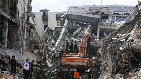 earthquake jakarta news latest earthquake indonesia 2016