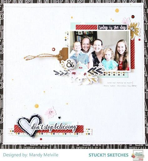 scrapbook layout magazine 4281 best scrapbook layouts images on pinterest