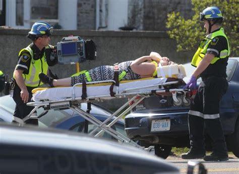 two car crash two car crash on hwy 7 injures three mykawartha com
