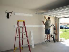 Garage Door Installation Price Cost To Install A Garage Door Opener Estimates And Prices At Fixr