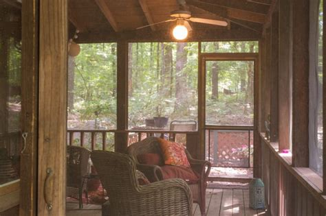 Cleaning Screens On Porch how to clean porch screens with pictures ehow