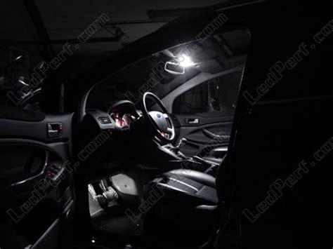 pack full led interior  ford kuga