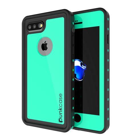 iphone   waterproof case ghostek atomic  gold apple