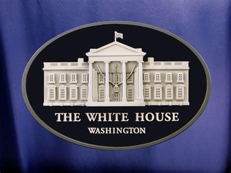 white house custom color the white house seal bruce fox custom seals