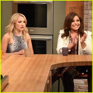 a rachael ray inspired makeover video huffington post the bachelorette s kaitlyn bristowe shawn booth show how