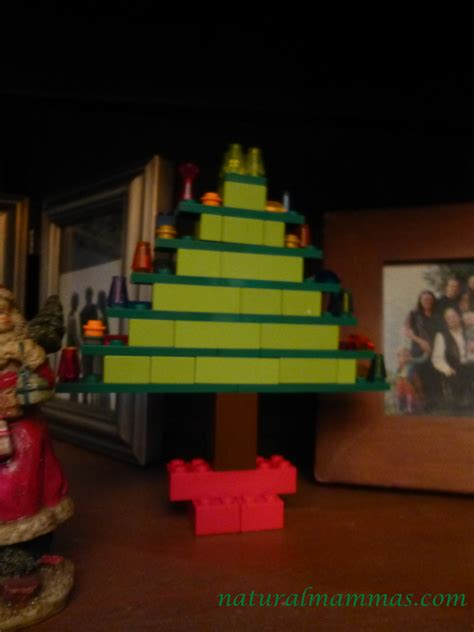 how to make a lego christmas tree lego tree last pic l