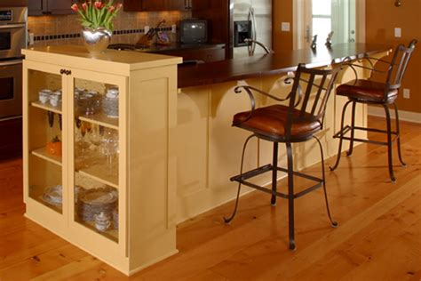 Two Tier Kitchen Island Designs by Two Tier Kitchen Island Designs Home Decorating