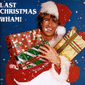 last christmas wham wham last christmas features more than the music
