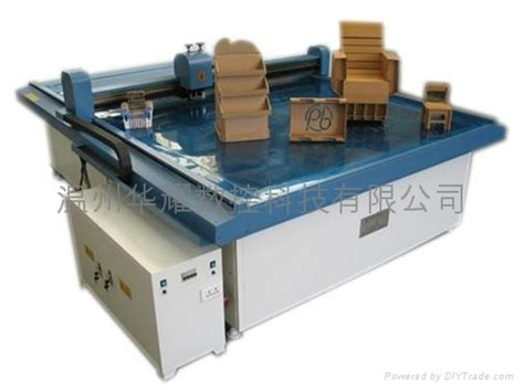 Paper Corrugated Box Machinery - packaging sle cutting machine paper box die cutting