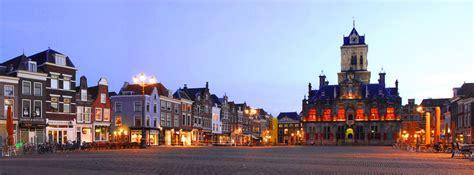 Delft It Or It by Home Uit In Delft Dagtochten Combinatie Delft