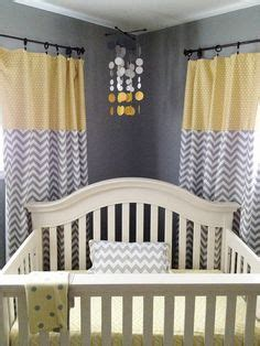 baby yellow curtains nursery wall art boys and art walls on pinterest
