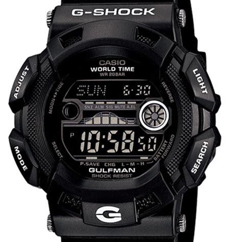 Casio G Shock Gr 9110bw casio g shock tough solar gulfman gr 9110bw 1 gr9110bw