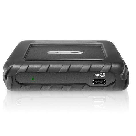 Rugged Ssd External Hard Drive Glyph Bbplssd1000 Blackbox Plus Rugged Portable External