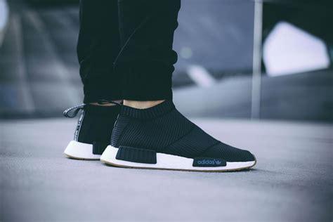 Adidas Nmd City Sock 1 preview adidas nmd city sock gum pack le site de la sneaker