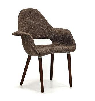 Vitra Eames Lounge Chair Replica by China Replica Modern Design Vitra Eames Orangic Chair Dining