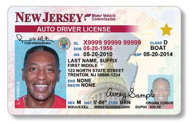 boat registration numbers requirements maryland aclu wins court order to block n j s new driver s license