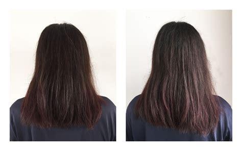 3ce Treatment Hair Tint i tried the 3ce treatment hair tint on light hair