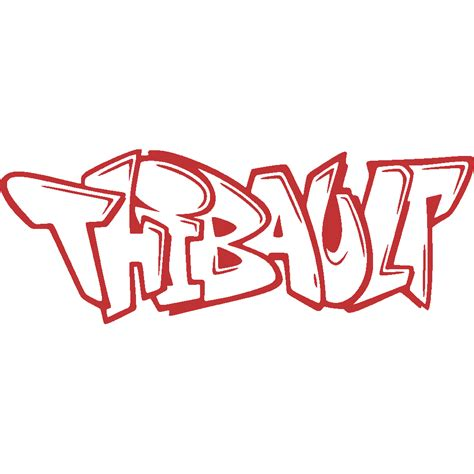 stickers nieuws thibault graffiti art stick