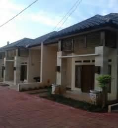 Rumah Dijual Murah Di Bekasi by Rumah Dijual Perumahan Baru Di Bekasi 2017 Rumah Murah
