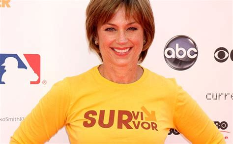 Dorothy Hamill Being Treated For Breast Cancer by Dorothy Hamill S Greatest Victory Conquering Breast Cancer